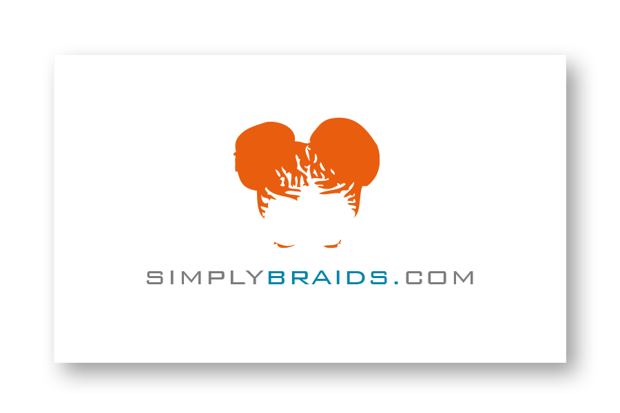 Logo Simply Braids